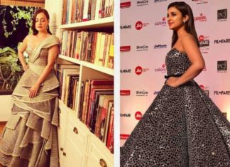 Best Dressed Celebrities at Jio Filmfare Awards 2018