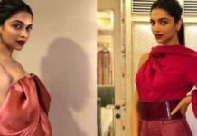 Deepika Padukone Stealing the Limelight during Padmavati Promotions