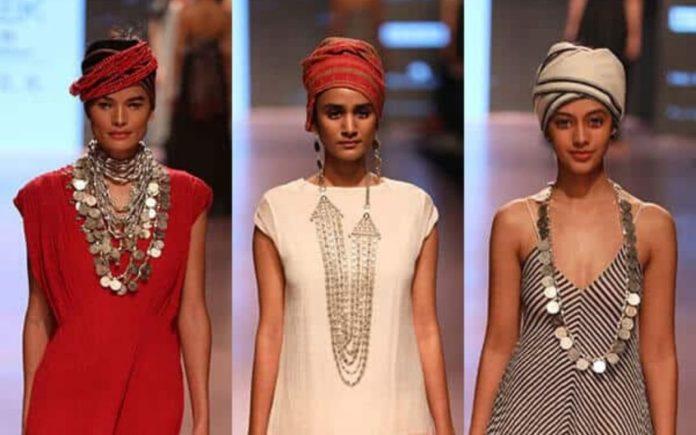Lakme Fashion Week 2018 Jewelry Inspiration