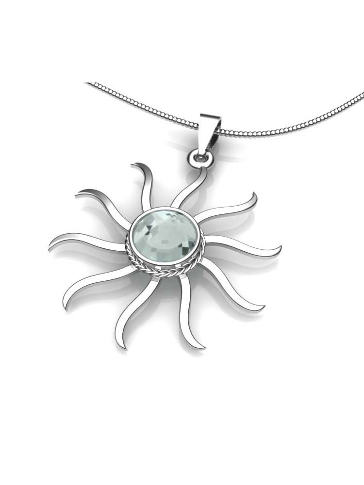 silver-collection/silver-sun-flower-pendant
