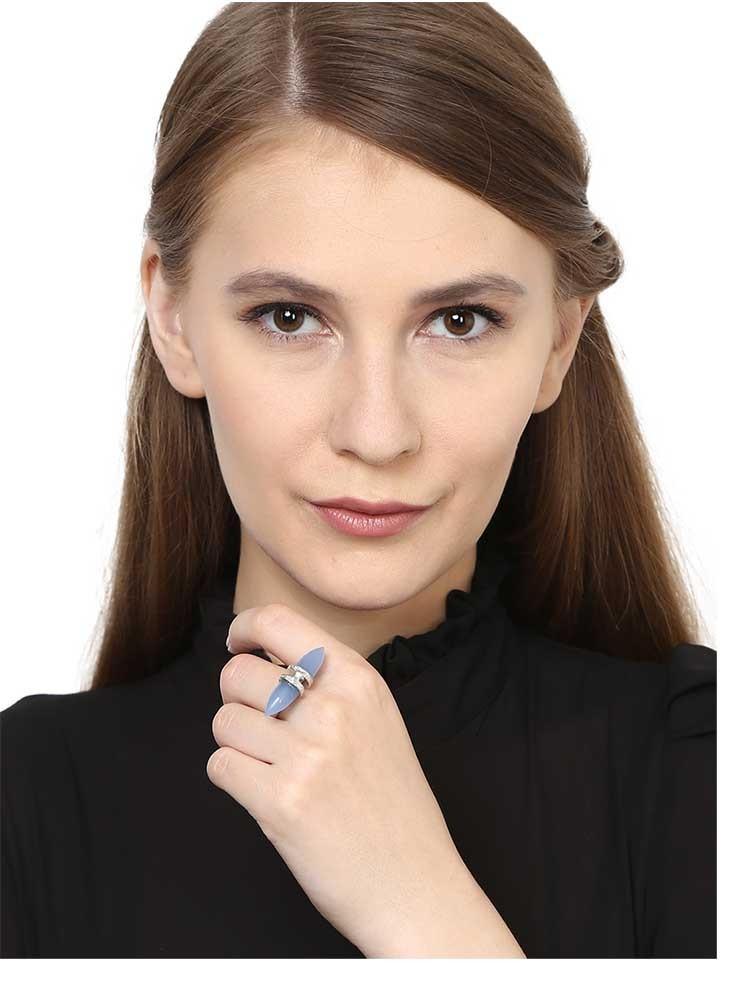 Minimalist Handmade Jewellery: Ring