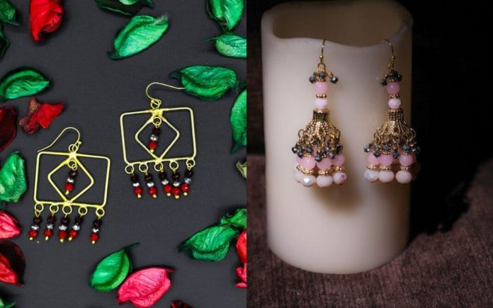 Must-have western earrings for every woman