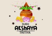 Akshaya Tritiya: Significance, History and Online Jewellery Shopping