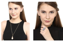 Minimalist Handmade Jewellery
