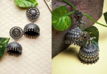 Lust List: 5 Tribal Jhumkis Every Girl Must Have