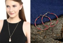 Artificial Jewellery Pieces that will go with everything in your everyday wardrobe