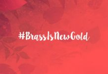 5 Reasons: Why Brass is new Gold?