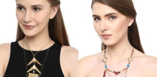 Layering is the new trend-Your Style Guide to Layer Jewellery