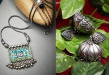 Tribal Jewellery Collection Sneak Peek