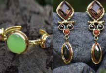 Designer Handmade Jewellery Collection by ZeroKaata
