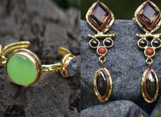 Designer Handmade Jewellery Collection by ZeroKaata