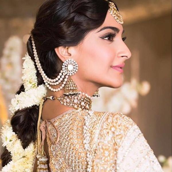 Everything you need to know about Sonam's Wedding Looks #sonamkishadi 4