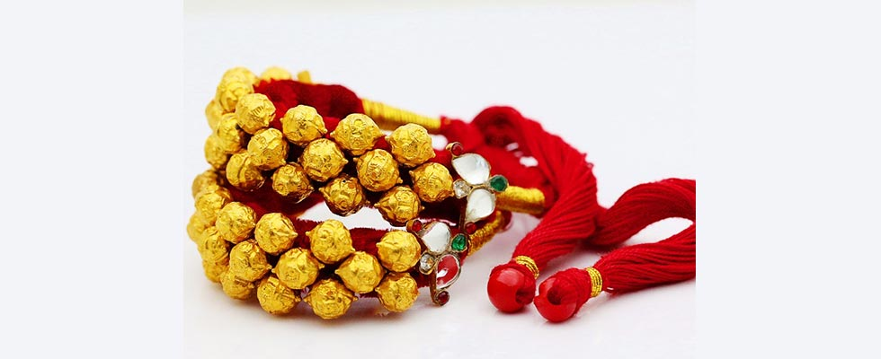 Traditional jewellery of Uttrakhand-pahunchi