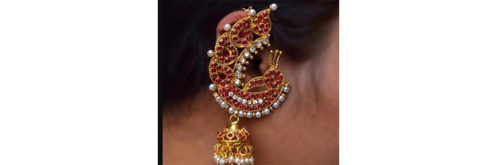Traditional Jewellery of West Bengal-kaan