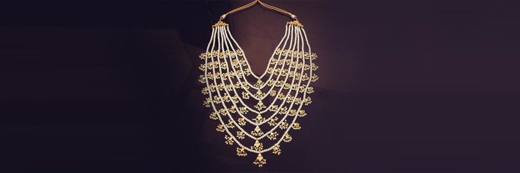 Traditional Jewellery of West Bengal-Patti-haar