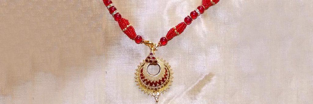 Traditional Jewellery of Assam-kerumoni