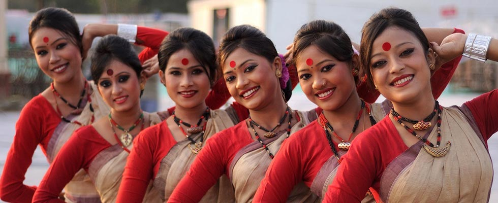 Traditional Jewellery of Assam