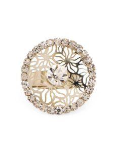 The Eliska Handmade Jewellery Ring