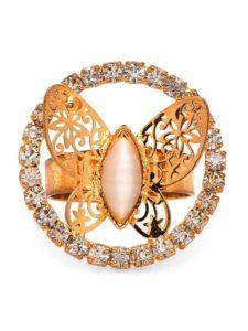 The Furaha Handmade Jewellery Ring