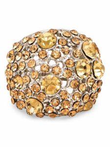 The Naida Handmade Jewellery Ring