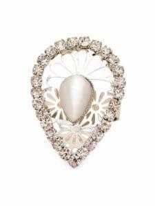 The Pavla Handmade Jewellery Ring