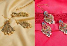 Wedding Jewellery Sets By ZeroKaata