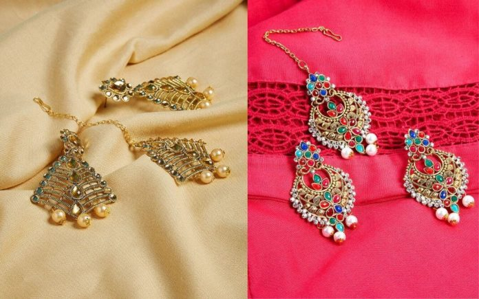 Wedding Jewellery Sets By ZeroKaata