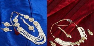 These 5 Stunning Pearl Necklace Sets Will Make Your Jaw Drop! We Promise!