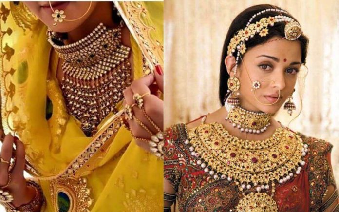 Rajasthani Jewellery Styles-The Great Indian Jewellery Tour By ZeroKaata Studio