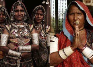 Rajasthani Jewellery Styles and Attire-The Great Indian Jewellery Tour By ZeroKaata Studio