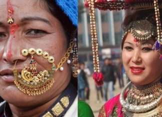 Traditional Attire and Jewellery of Uttrakhand: Great Indian Jewellery Tour By ZeroKaata Studio