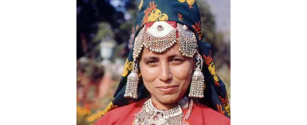 jammu and kashmir treditional jewellery