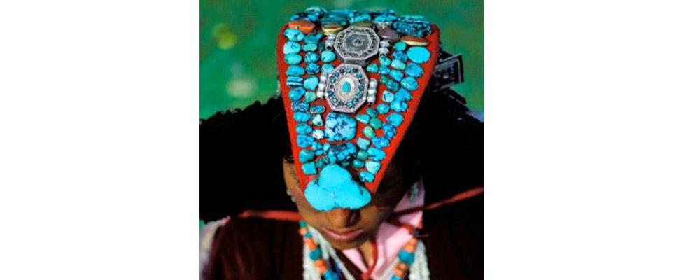 jewellery of ladakh-perak