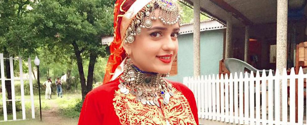 jammu and kashmir- headgears