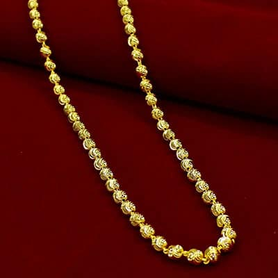 Traditional Jewellery of Maharashtra