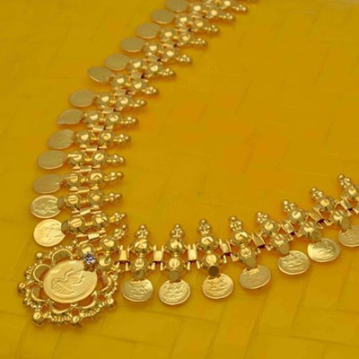 Traditional Jewellery of Kerala