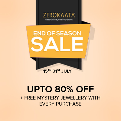 India's Best Jewellery & Lifestyle Blog - ZeroKaata Studio 18