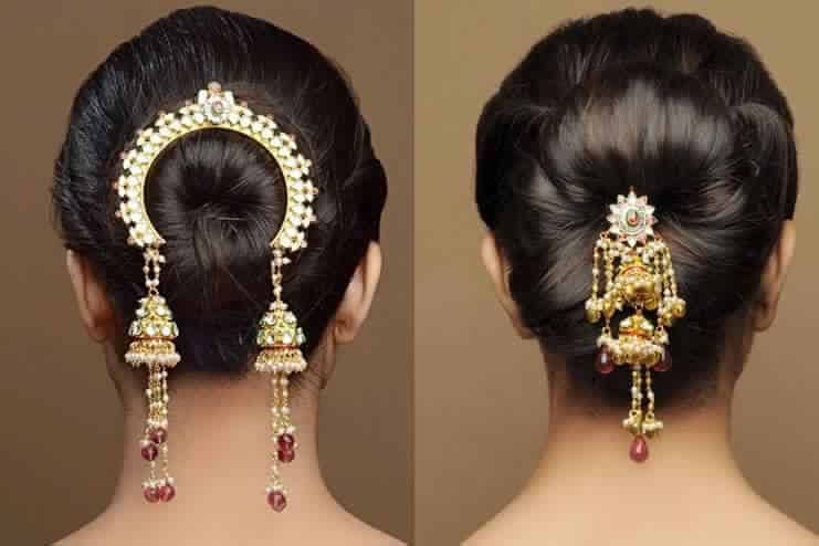 Traditional Jewellery of Maharashtra-ambada