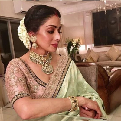 #HappyBirthdaySridevi
