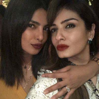 Priyanka Chopra Engaged
