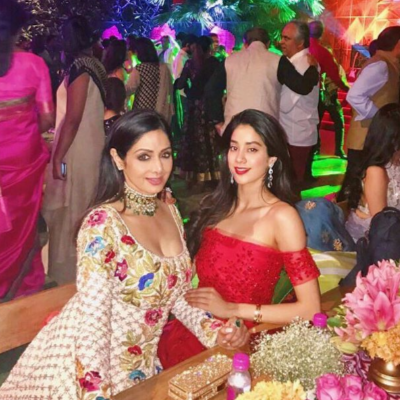 Janhvi Kapoor is Sridevi's look alike and these latest pictures are the proof!