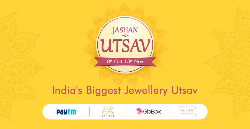 Jashan-e-Utsav by ZeroKaata