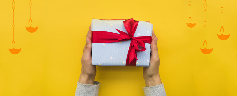 Festive Gifting made easy with the #BestDiwaliGift by ZeroKaata