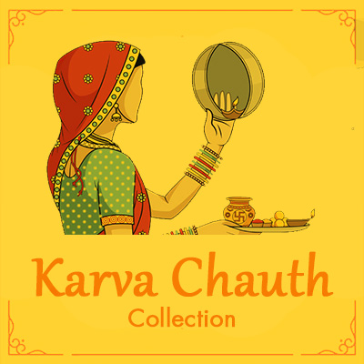 Karwa Chauth Jewellery Collection