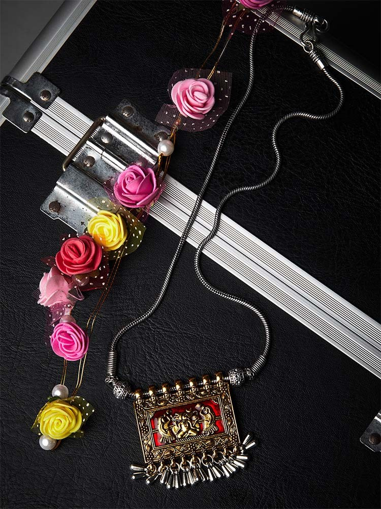 Celebrate this Diwali with Jashan-e-Utsav's Diwali Jewellery collection