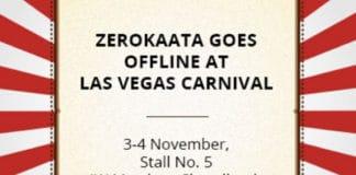 ZeroKaata Goes Offline at Las Vegas Carnival, Chandigarh