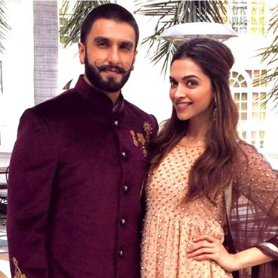 DeepVeer Wedding is finally happening and we couldn't be happier!