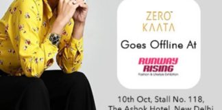 ZeroKaata Goes Offline at Runway Rising 2018
