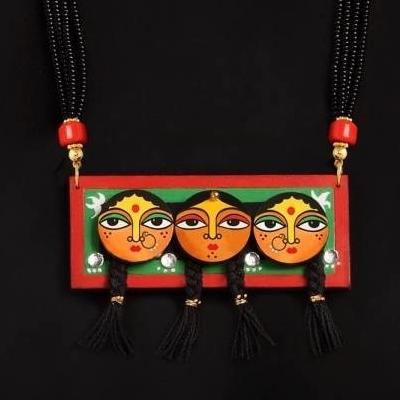 Jewellery designer Razia Kunj introduces Festive Collection