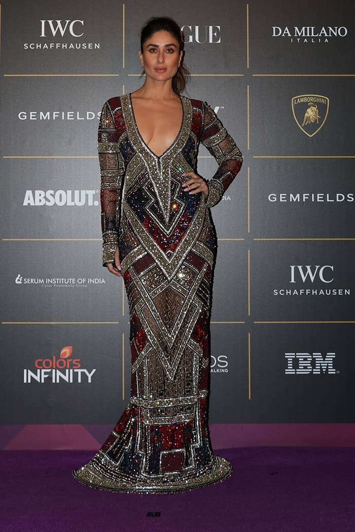 Vogue Women of the year 2018: 10 Celebrities who looked super dashing